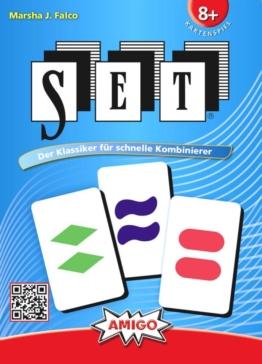 Amigo Kartenspiele Set