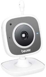 Beurer BY 88 Babyphone digital