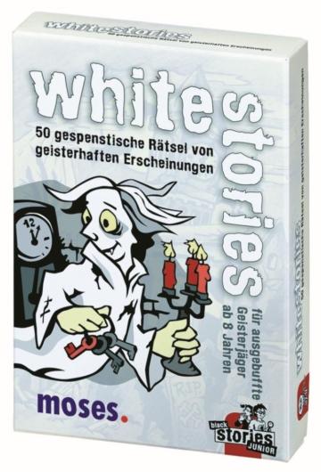 black stories Junior white