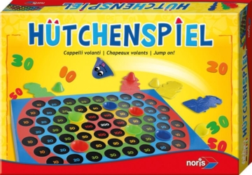 Noris Hütchenspiel