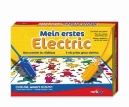 Noris Mein erstes Electric