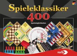 Noris Spielemagazin 400 Möglichkeiten