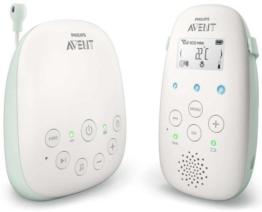 Philips Avent SCD711/26 Video Babyphone
