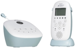 Philips Avent SCD731/26 Video Babyphone
