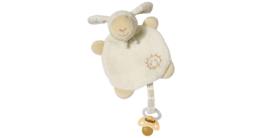 Schmusetuch Schaf