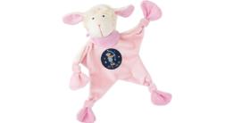 Schmusetuch Schütze, rosa (48824)