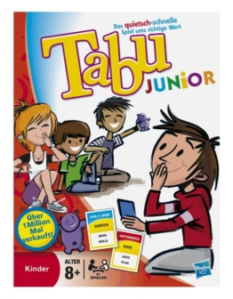 Tabu Junior