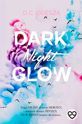 DARK Night GLOW: Geheimer Liebesroman - 1