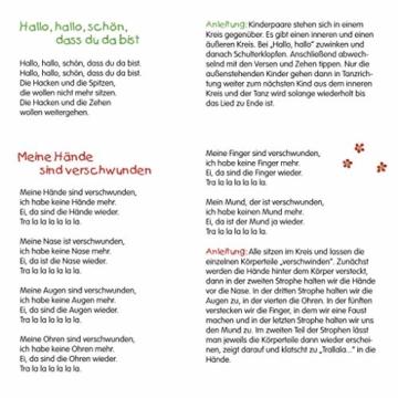 Die 30 besten Spiel- und Bewegungslieder -  Kinderlieder und Babylieder - 2