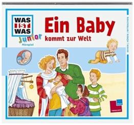 Folge 15: Ein Baby Kommt zur Welt - 1