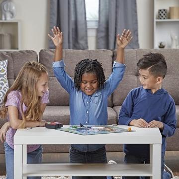 Hasbro Gaming E1842100 - Monopoly Junior Banking Kinderspiel - 8