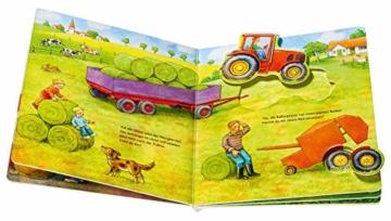Mein großes Puzzle-Spielbuch Bauernhof - 8