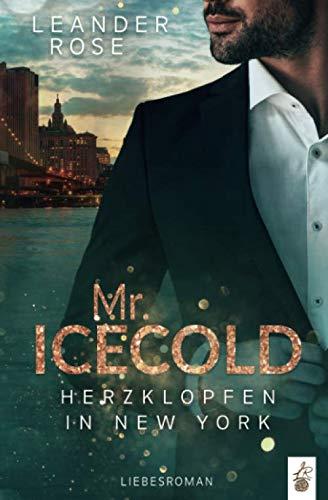Mr.Icecold - Herzklopfen in New York: Liebesroman - 1