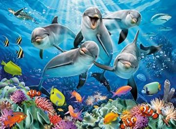 Ravensburger 14710 - Delfine im Korallenriff - 3