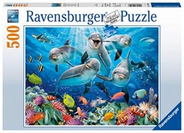 Ravensburger 14710 - Delfine im Korallenriff - 6