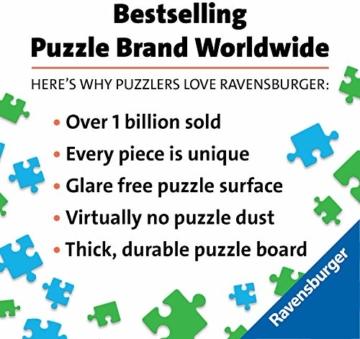 Ravensburger Puzzle 14839 - Eisdrache - 500 Teile - 2