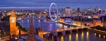 Ravensburger Puzzle 15064 - London bei Nacht  - 1000 Teile - 3