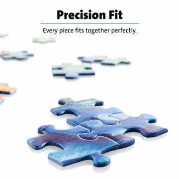 Ravensburger Puzzle 15109 - Disney Gruppenfoto - 1000 Teile - 6