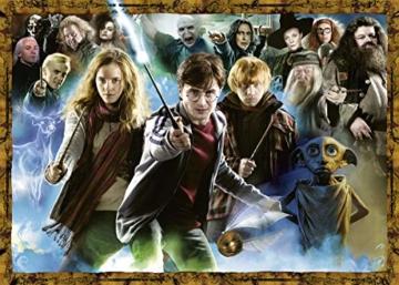 Ravensburger Puzzle 15171 - Der Zauberschüler Harry Potter - 1000 Teile - 2