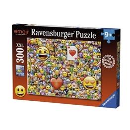 Ravensburger-Puzzle-Emoji-300 Stück, 13240 - 1