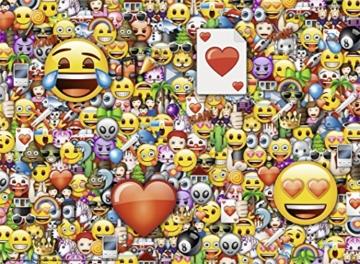 Ravensburger-Puzzle-Emoji-300 Stück, 13240 - 3