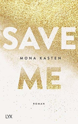 Save Me (Maxton Hall Reihe, Band 1) - 1