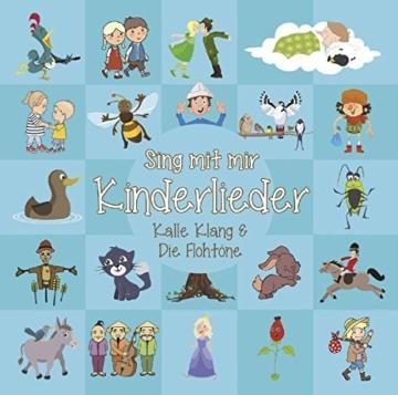 Sing mit Mir Kinderlieder Vol.1 - 1