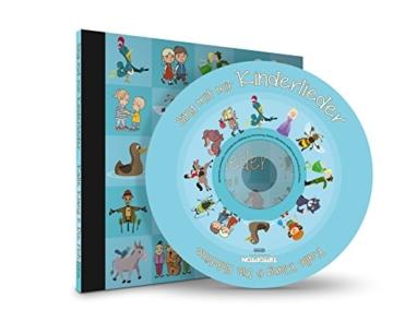 Sing mit Mir Kinderlieder Vol.1 - 5
