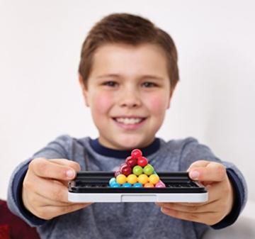 Smart Games SG455 IQ-Puzzler PRO, Geschicklichkeitsspiel, Reisespiel, Gehirntraining - 2
