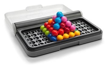 Smart Games SG455 IQ-Puzzler PRO, Geschicklichkeitsspiel, Reisespiel, Gehirntraining - 4