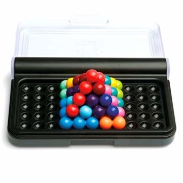 Smart Games SG455 IQ-Puzzler PRO, Geschicklichkeitsspiel, Reisespiel, Gehirntraining - 8