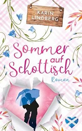 Sommer auf Schottisch: Highland - Liebesroman - 1